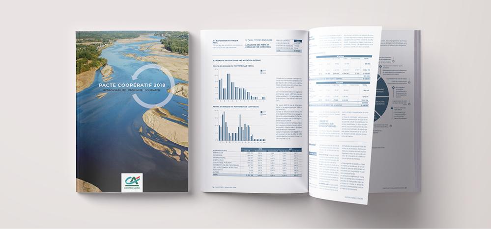 rapport-activité-rse-document-imprimé-credit-agricole-neologis